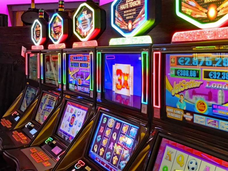 blog post - Top 3 Gambling Sites With The Best Jackpots