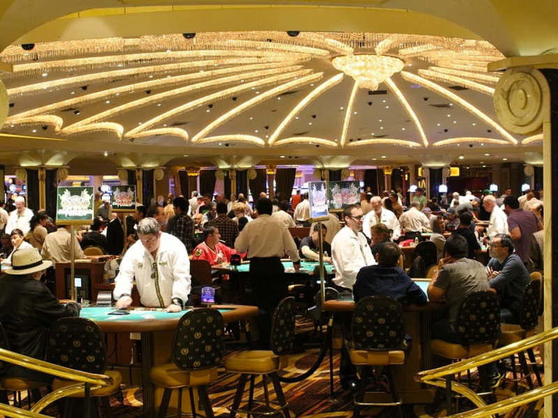 blog post - Top 4 Most Recommended Legal Casino Sites That Accept Skrill